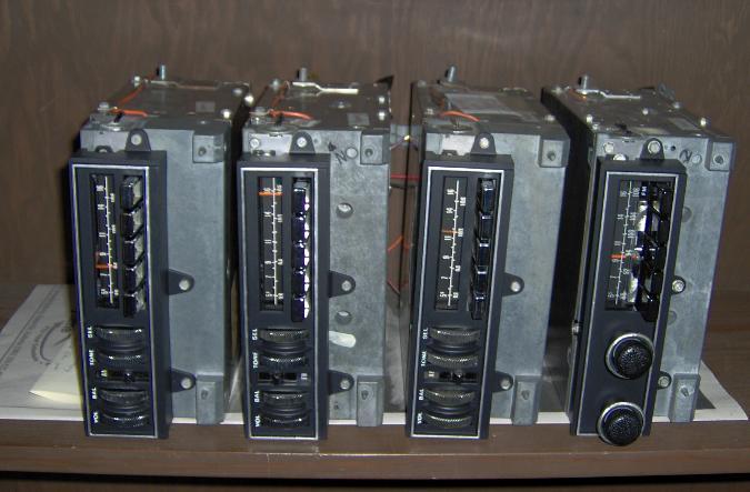 Ward's Classic Car Radio Repair